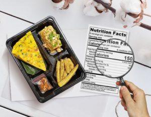 Bagaimana Cara Membaca Nutrition Facts/Food Labels?